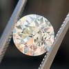 1.43ct Old European Cut Diamond GIA K SI1 6