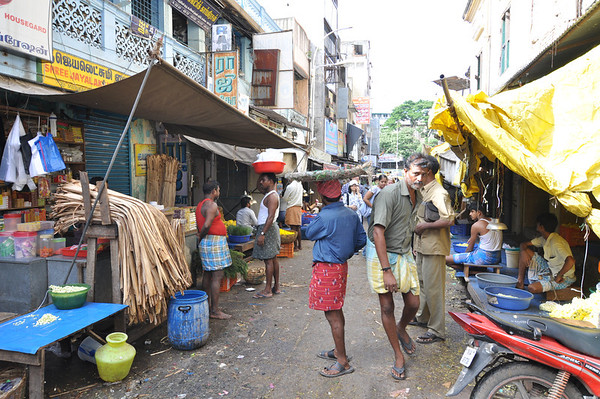 Chennai Introduction