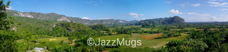 Valley of Silence, Vinales, Cuba