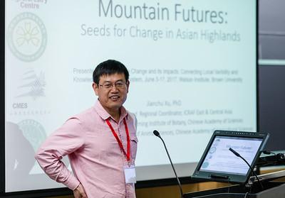 CC: Jianchu Xu