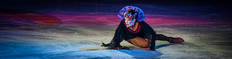 Nancy Kerrigan Halloween on Ice