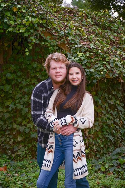 Madison and John 3 year anniversary