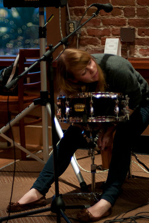 Starfish in the Clouds @ Borders Acustic Session