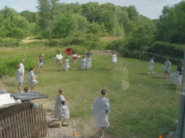 Ben's 2004