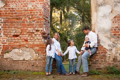 Lancaster Family 2015