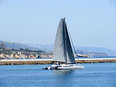 Boat Picture Folder