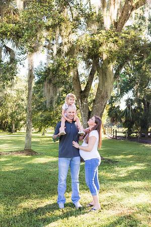 Erin + Dale Maternity