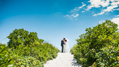 Rikki & Shawn: Married at The Inn by the Sea, Cape Elizabeth, Maine