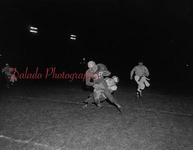 Football (Fall of 1962)