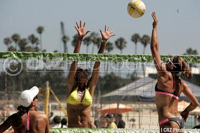 2010 AVP Long Beach Open