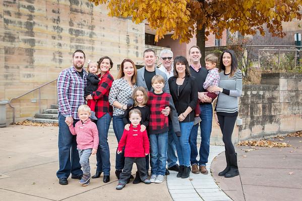 The Kumfer Family