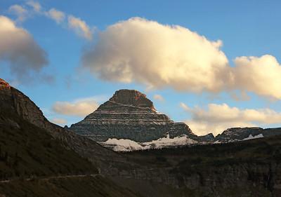 Glacier National Park Fall 2013