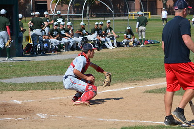 09-21 Bay Sox - Massasoit Community College