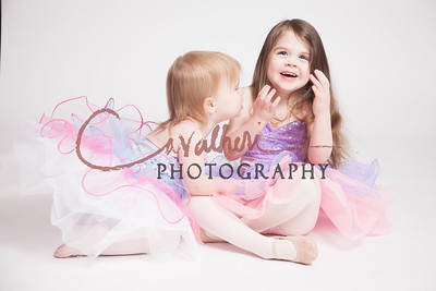 Annabelle & Olivia L