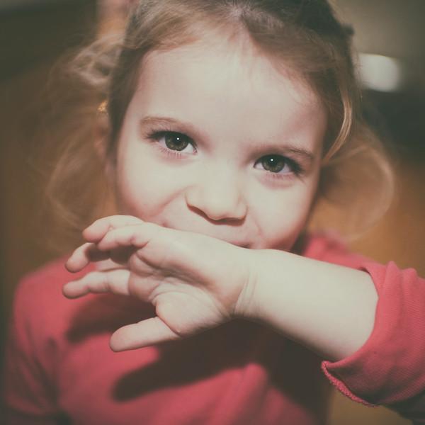 Little Isabella
