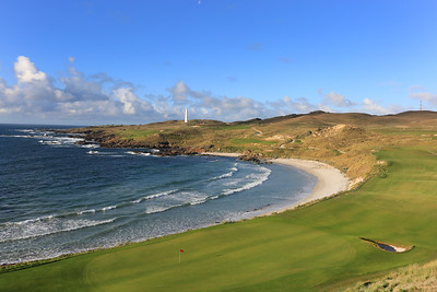 Cape Wickham Golf Links, King Island, Tasmania, Australia - Hole 18