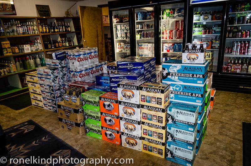 Town Liquor Store