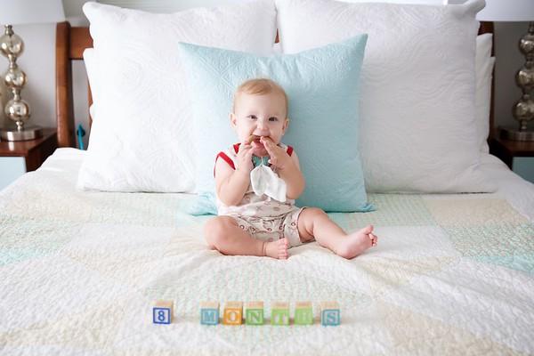 Remy- 8 months