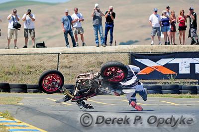 SM USA,  Infineon Raceway CA, May 16th