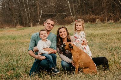 Seward Family - 2020