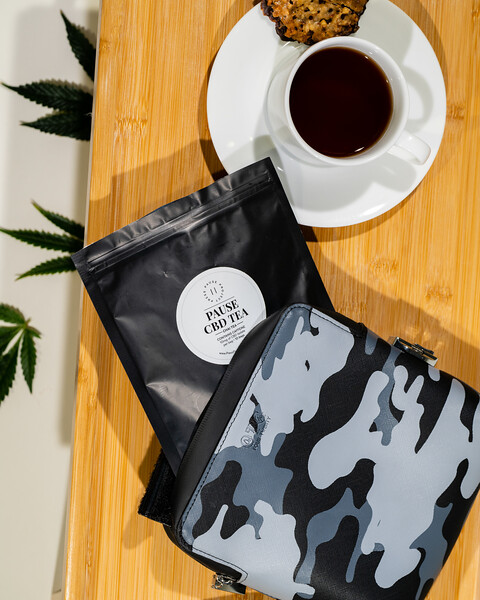 Lifestyle Photography | 420 OTG Bags