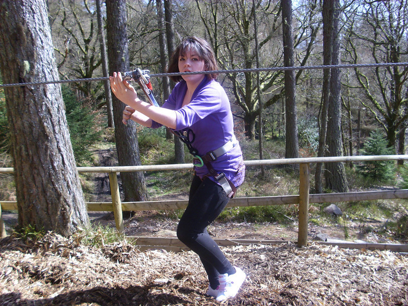 Go Ape April 2010 K C ca,era 018.jpg