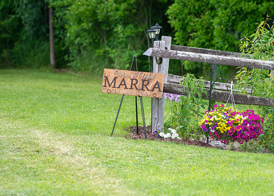 Marra Wedding
