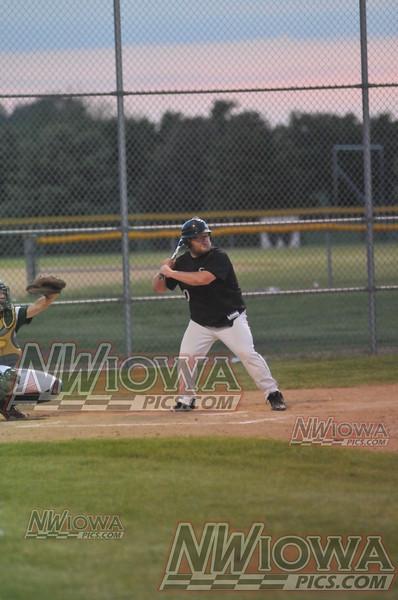 JV Baseball vs Gehlen Catholic 6/3/2013