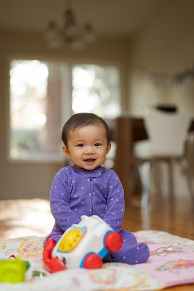 Purple Mei Mei