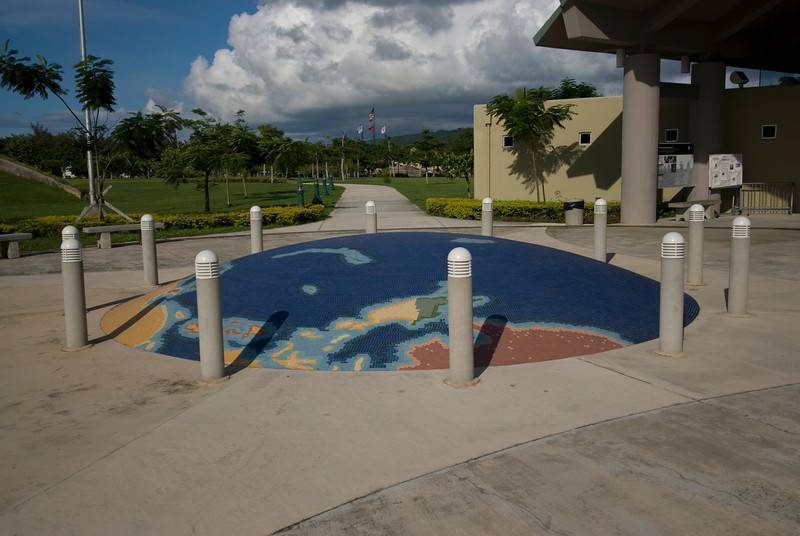 War Memorial Visitor Center - Saipan