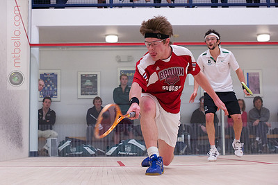2013-02-22 Christopher Hanson (Dartmouth) and Blake Reinson (Brown)