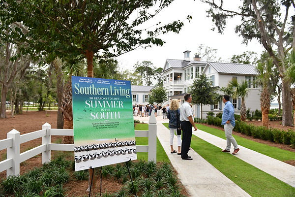 Southern Living Idea House 2019 Crane Island UNEDITED