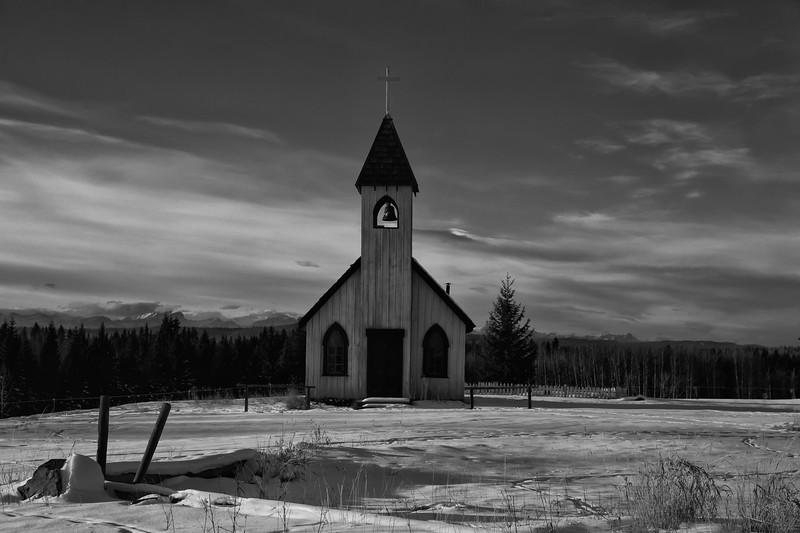 CL Church