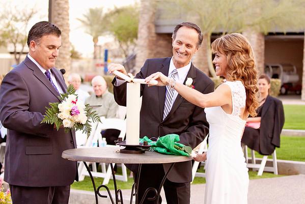 Greg and DeAnn's Wedding