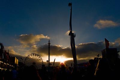 Del Mar - San Diego County Fair