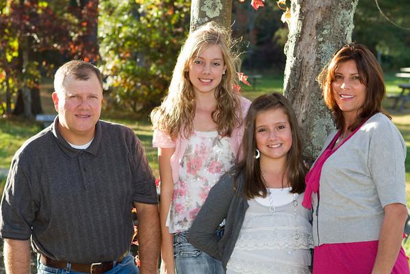 Walgreen Family