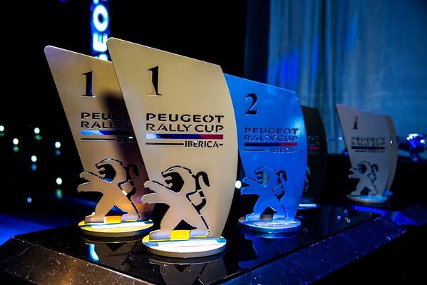 Gala Peugeot 2019