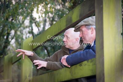 MP Owen Paterson visits CRT