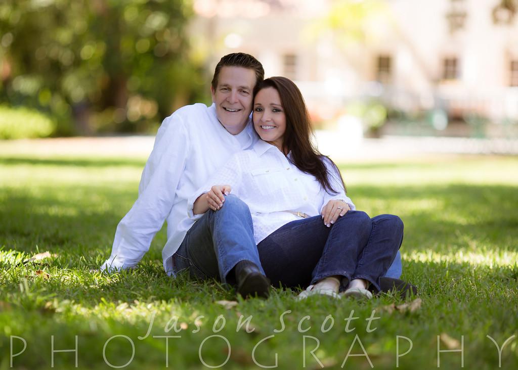 Sarasota Engagement Photos by Jason Scott Photography