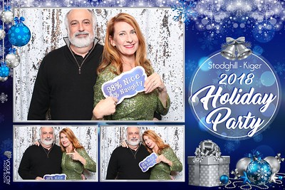 Stodghill-Kiger 2018 Holiday Party
