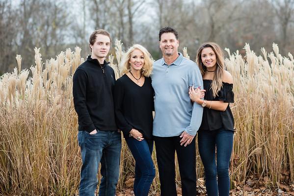 Reneski Family