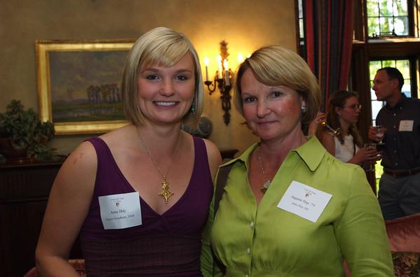Legacy Reception 2009