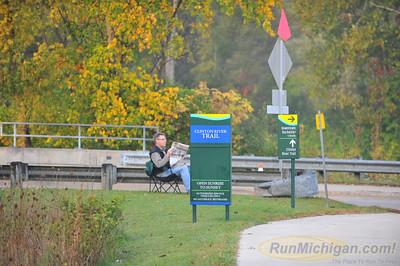 5 Mile Mark, Gallery 3 - 2014 HealthPlus Brooksie Way Half Marathon