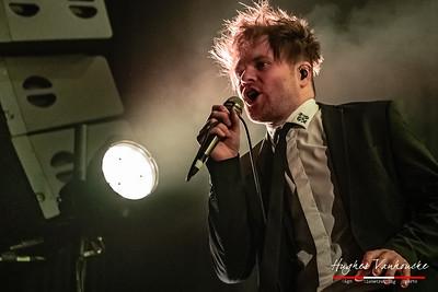 Enter Shikari (ENG) @ Poppodium 013 - Tilburg - The Netherlands/Paises Bajos