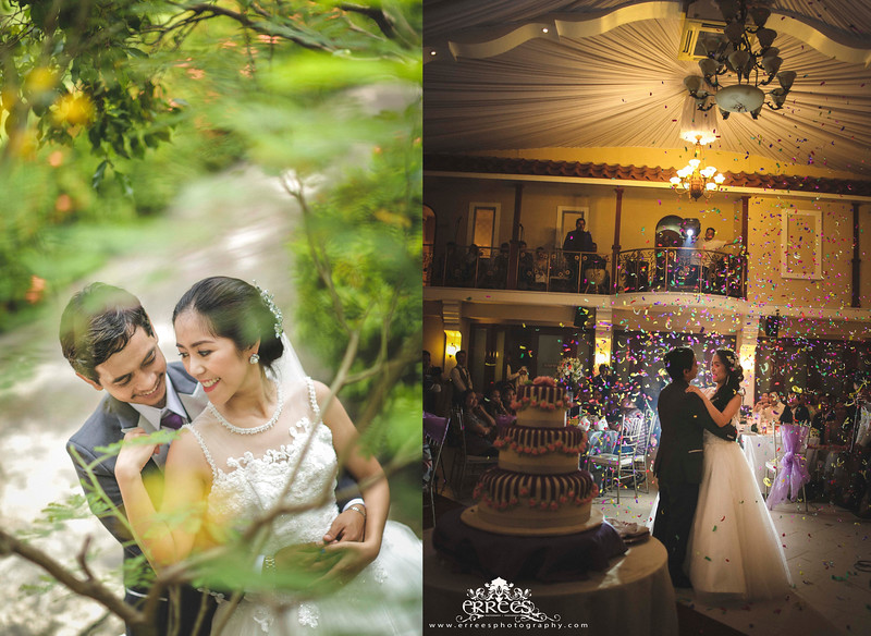 Errees Photography | the best wedding photographer in