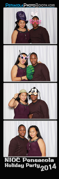 N.I.O.C. Holiday Party 11-21-2014