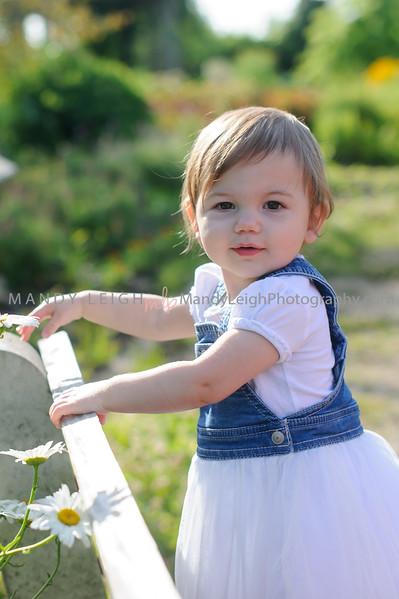 McKenna ( Cara ) 1 Year Old