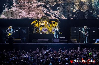 Black Sabbath @ Tons Of Rock Festival 2016.