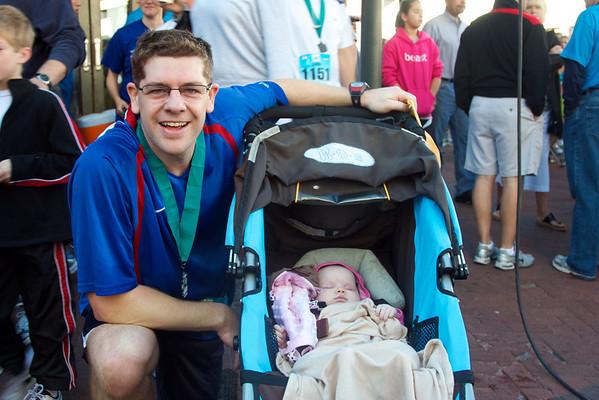 2010 - Jazz Half Marathon