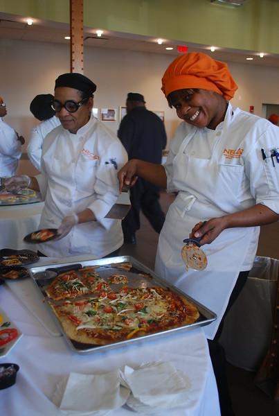 9th World Cuisine Showcase